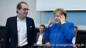 Lockdown in Deutschland: CSU-Mann fordert baldiges Ende - doch Dobrindt warnt schon vor nächster Corona-Welle