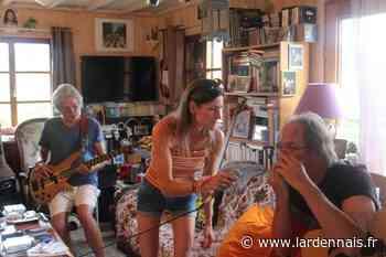 précédent Un trio d'amis musiciens vendredi au Petit rustique à Aubrives - L'Ardennais