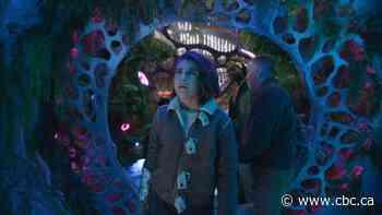 Emmy-winning Ancaster teen stars in sci-fi series 'Endlings'