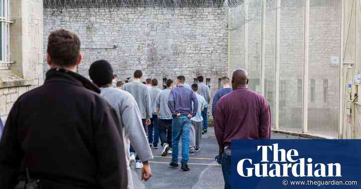 Terrorism watchdog to open inquiry into radicalisation in prison