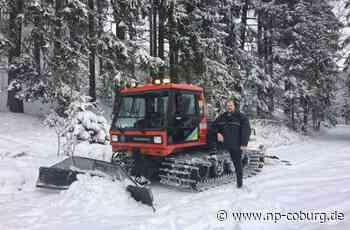 Tettau: Der Wintersport in Tettau kann beginnen - Neue Presse Coburg