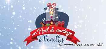 Noël à Venelles - Du 04/12/2020 au 24/12/2020 - Venelles - Frequence-sud.fr - Frequence-Sud.fr