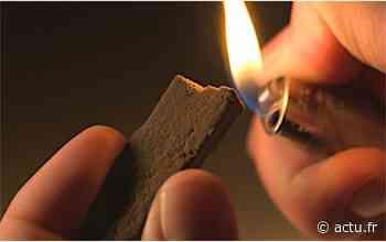 Thourotte : les trafiquants auraient vendu 16 kg de cannabis en 18 mois - actu.fr