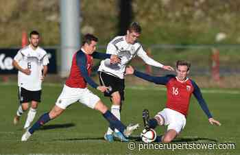 Ajax ahead of Everton, Inter Milan and Aston Villa in the race to sign 18 year old starlet - Prince Rupert's Tower