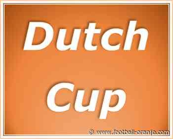 KNVB Cup: Rotated Ajax defeats AZ Alkmaar - Football-Oranje