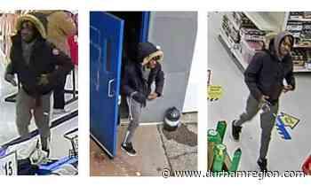 Report that gun involved in dispute at Ajax Walmart under police investigation - durhamregion.com