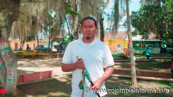 Caldono es una tierra de resistencia - Colombia Informa Conflicto y Paz - Agencia de Comunicación de los Pueblos Colombia Informa