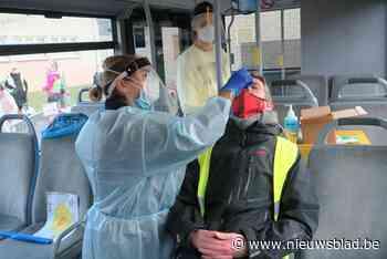 Sint-Filippusschool kan maandag gewoon open, geen nieuwe besmettingen - Het Nieuwsblad