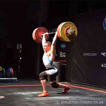 Team England Announces Weightlifting and Para-Powerlifting Squad for 2018 Commonwealth Games - About Manchester - About Manchester