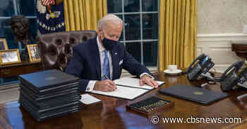 Biden to reimpose COVID-19 travel ban that Trump lifted