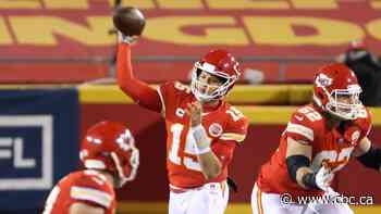 Kansas City reaches 2nd consecutive Super Bowl after dispatching Bills