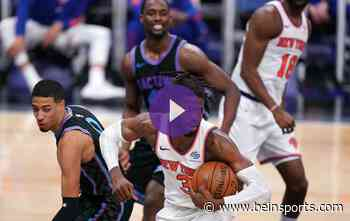 NBA - Top 10 : Festival d'interceptions et de contres ! - beIN SPORTS MENA Français