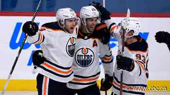 Draisaitl's buzzer-beater lifts Oilers past Jets