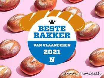 Wordt jouw bakker de Beste Bakker van Deerlijk?