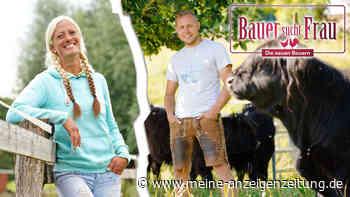 Bauer sucht Frau (RTL): Patrick und Denise gehen aneinander hoch– jetzt eskaliert es komplett