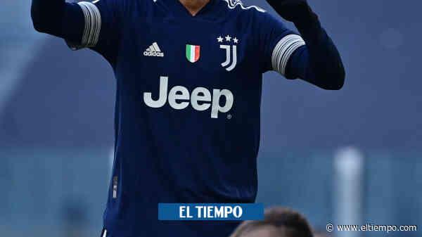 ¡Figurón! Italia, a los pies de Cuadrado, tras victoria de Juventus - El Tiempo
