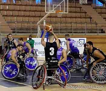 El Mideba Extremadura regresa con triunfo (72-50) - Badajoz Deportes - Badajoz Deportes