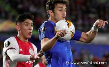 Eredivisie: Edson Álvarez ve minutos de acción en el triunfo del Ajax sobre el Fortuna Sittard (Goles) - Soy Futbol