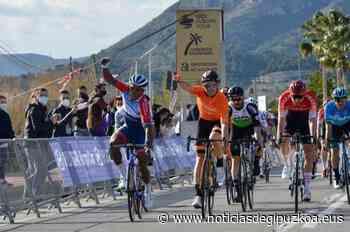 Mikel Aristi roza el triunfo - Noticias de Gipuzkoa