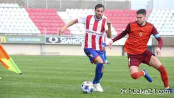Sentencia el triunfo el Algeciras con el gol de Dani Sales (3-1, min. 84) - Huelva24