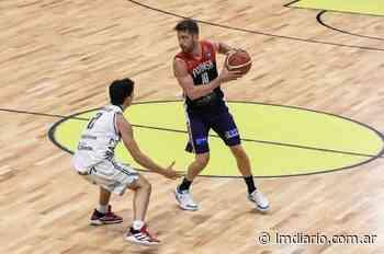 Quimsa consiguió el triunfo sobre Atenas por la Liga de Básquetbol - La Nueva Mañana de Córdoba