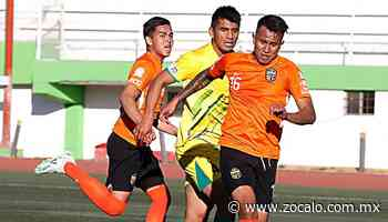 Se impone el Saltillo FC saca el triunfo [Futbol] - 24/01/2021 - Periódico Zócalo