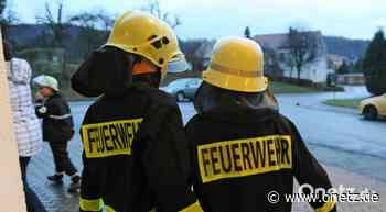 Feuerwehr Schnaittenbach gründet Kindergruppe - Onetz.de