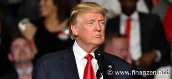 Anklage im Amtsenthebungsverfahren gegen Trump kommt in den US-Senat
