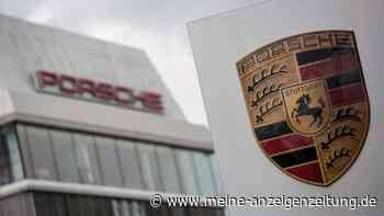 Praktikant entwirft Porsche – Design sorgt für Begeisterung