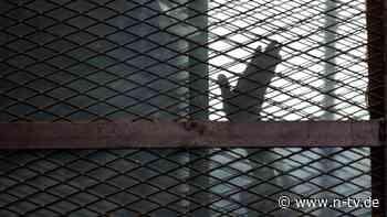Tod und Folter statt Demokratie: Amnesty zieht bittere Ägypten-Bilanz