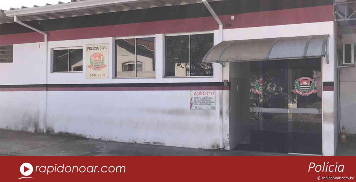 Jovem procura polícia após ser agredida em festa pelo companheiro em Limeira - Rápido no Ar