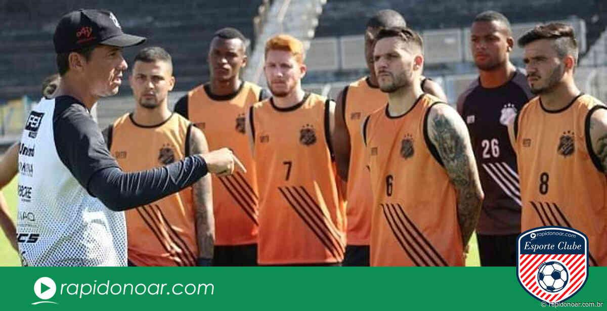 Inter de Limeira agenda jogos-treinos visando o Paulistão - Rápido no Ar