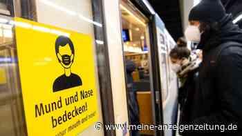 Corona in Bayern: Teststationen an Grenze überrannt - Ab heute stellt Regierung Maskenregel scharf