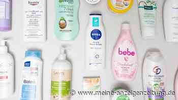 Pflegende Emulsionen: Bodylotions im Test