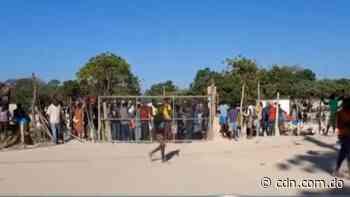 Migración toma control del mercado bilateral entre Pedernales y Ansa a Pitres - CDN