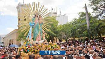 Por la pandemia, fiestas de 'La Vieja Mello' en Riohacha son virtuales - El Tiempo
