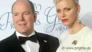Charlene von Monaco: So steht sie nun zu Fürst Albert - BRIGITTE.de