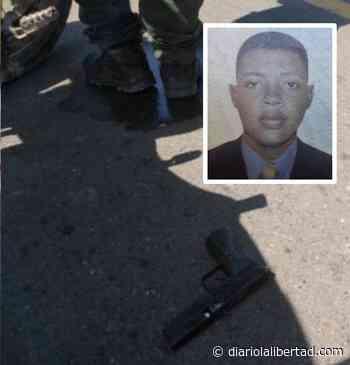 Muere presunto delincuente tras asalto a estación de gasolina en Repelón, Atlántico - Diario La Libertad