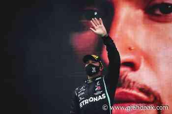 Wolff says Hamilton contract deadline before Bahrain - GrandPrix