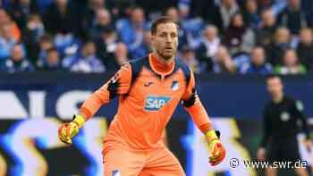 """Hoffenheims Torhüter Oliver Baumann: Nationalmannschafts-Nominierung """"große Ehre"""" - Fussball - SWR"""