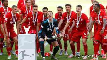 Die Lehren des 18. Spieltags: Natürlich wird der FC Bayern wieder Meister