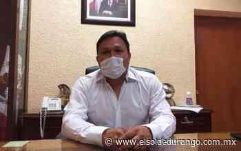 Resuelto problema entre alcalde de San Juan del Rio y la Junta Municipal del poblado 10 de Octubre - El Sol de Durango