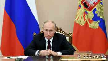 Putins Pipeline: Stoppt Nord Stream 2!