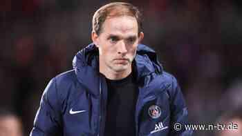 Heute Nachfolger von Klubikone?: Tuchel soll den FC Chelsea trainieren