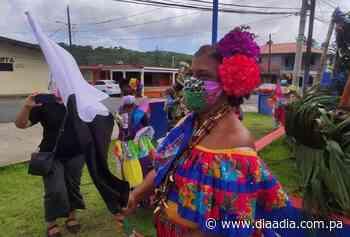 Los congos de María Chiquita recuerdan sus tradiciones - Día a día