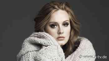 Rückblick mit Erinnerungslücken: Adele feiert Zehnjähriges