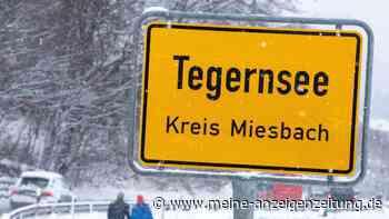 Corona-Aufruhr in Bayern am Wochenende - Inzidenz gesunken: Reisen in Tegernsee-Region wieder möglich