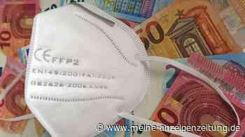 FFP2-Maskenpflicht: Wann muss der Arbeitgeber für den kostspieligen Schutz zahlen?