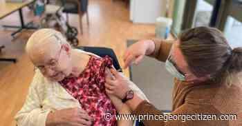 Vanderhoof, Fort St. James receive first vaccine shipments - Prince George Citizen