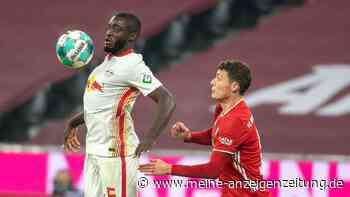 Upamecano kurz vor Unterschrift beim FC Bayern? Flick griff schon selbst zum Hörer